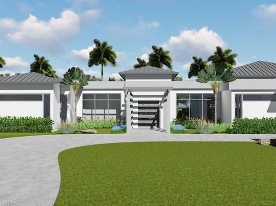 4469 Club Estates Dr, Naples, FL - USA (photo 2)