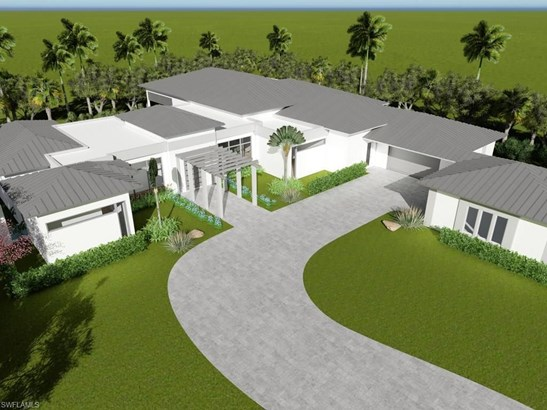 4469 Club Estates Dr, Naples, FL - USA (photo 5)