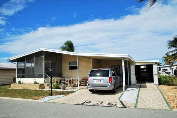 435 Snead Dr, North Fort Myers, FL - USA (photo 1)