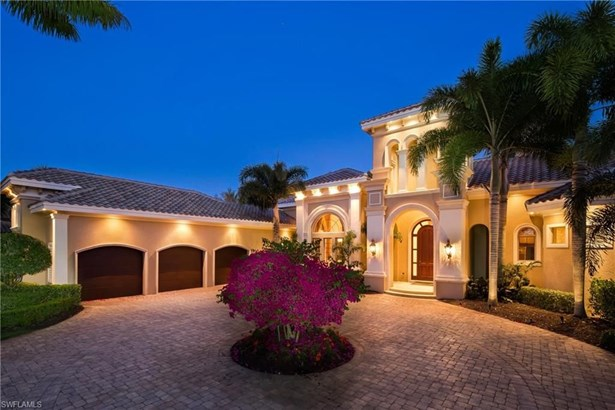 14908 Celle Way, Naples, FL - USA (photo 1)