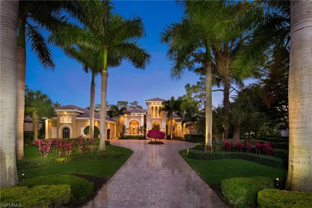 14908 Celle Way, Naples, FL - USA (photo 2)