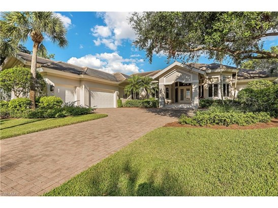27241 Oak Knoll Dr, Bonita Springs, FL - USA (photo 1)