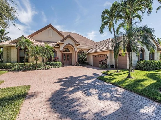 5196 Old Gallows Way, Naples, FL - USA (photo 1)