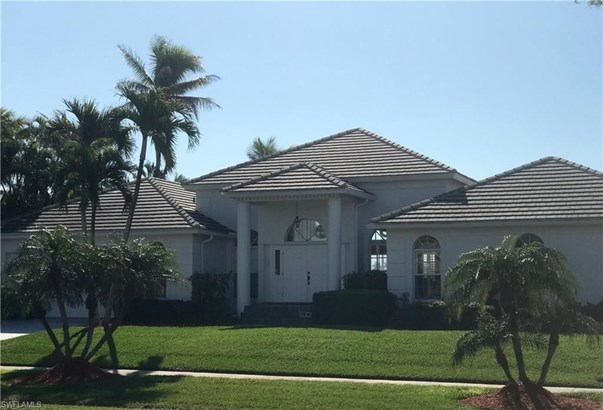 1285 Winterberry Dr, Marco Island, FL - USA (photo 1)