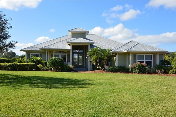 4640 Pine Level Way, Fort Myers, FL - USA (photo 1)