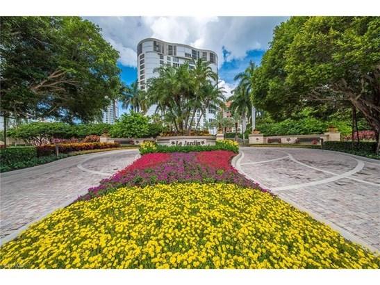 4201 N Gulf Shore Blvd 1001, Naples, FL - USA (photo 1)