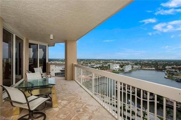 4021 N Gulf Shore Blvd 1806, Naples, FL - USA (photo 2)