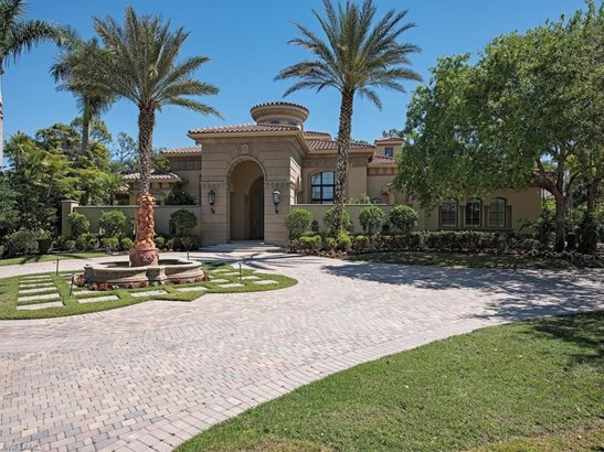 3142 Dahlia Way, Naples, FL - USA (photo 1)