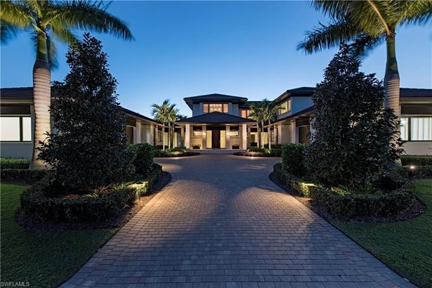 1223 Gordon River Trl, Naples, FL - USA (photo 1)