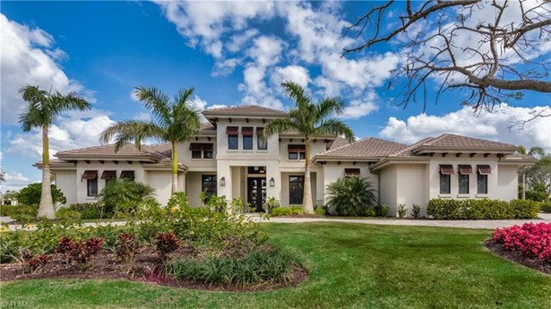 13970 Williston Way, Naples, FL - USA (photo 1)