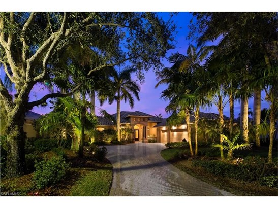 2948 Gardens Blvd, Naples, FL - USA (photo 1)