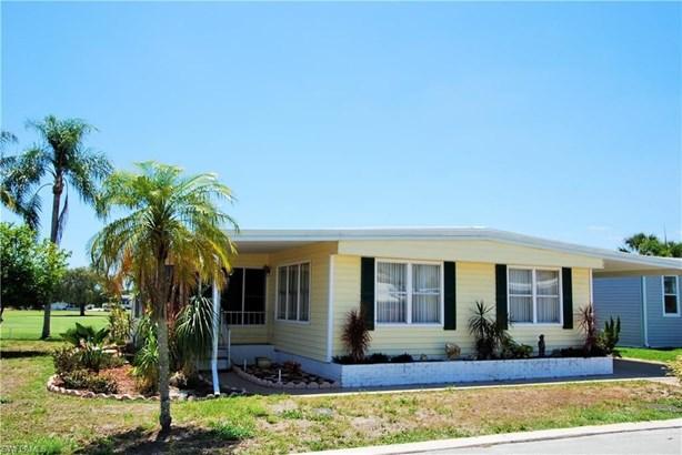 591 Trevino Ct, North Fort Myers, FL - USA (photo 2)