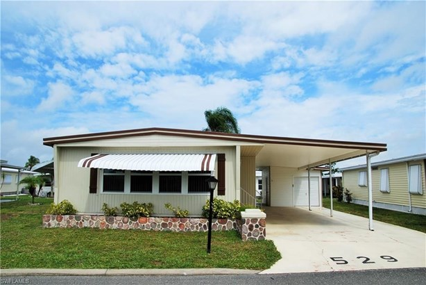 529 Palmer Blvd, North Fort Myers, FL - USA (photo 1)