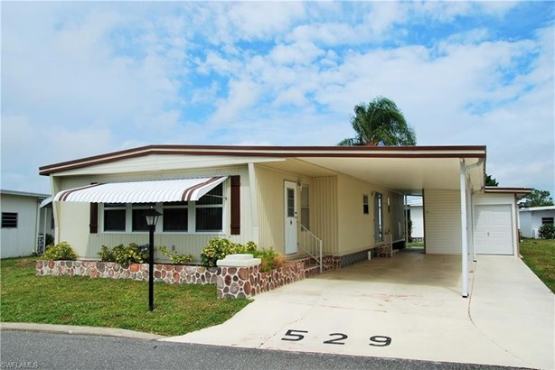 529 Palmer Blvd, North Fort Myers, FL - USA (photo 3)