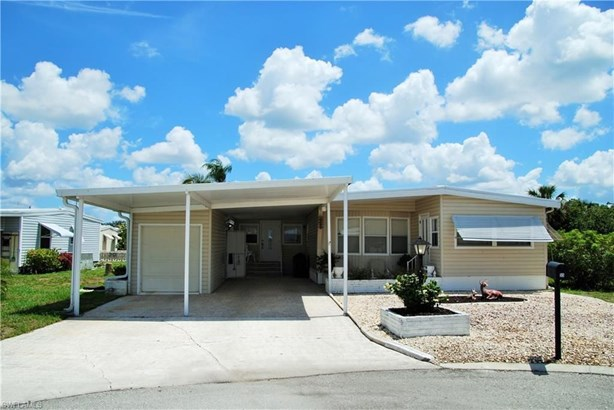 55 Snead Dr, North Fort Myers, FL - USA (photo 1)