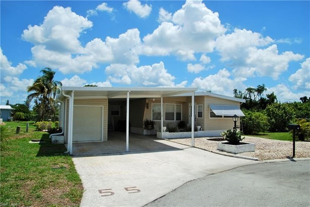 55 Snead Dr, North Fort Myers, FL - USA (photo 2)