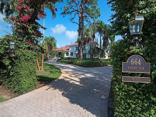 664 Hickory Rd, Naples, FL - USA (photo 1)