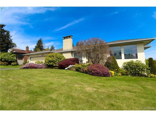 2476 Costa Vista, Victoria, BC - CAN (photo 1)