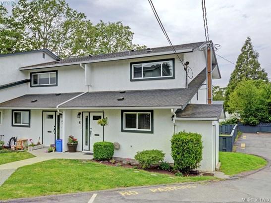 6-3228 Wicklow 6, Victoria, BC - CAN (photo 1)