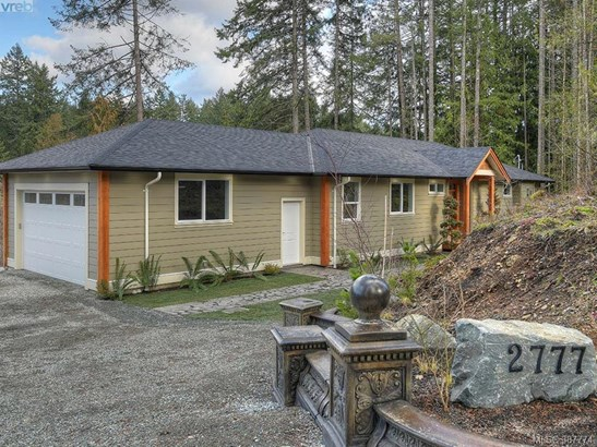 2777 West Shawnigan Lake, Victoria, BC - CAN (photo 1)