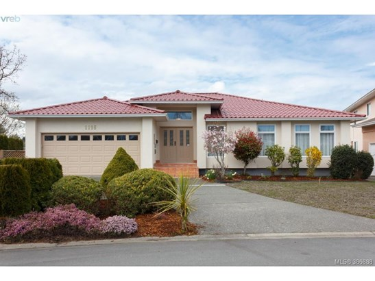 1196 Firbank, Victoria, BC - CAN (photo 1)