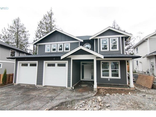 1110 Braelyn, Victoria, BC - CAN (photo 1)