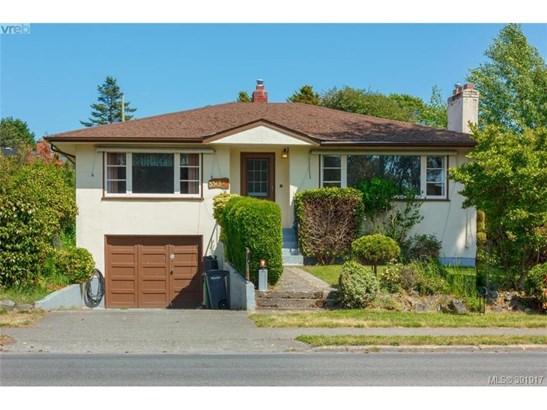 3313 Shelbourne, Victoria, BC - CAN (photo 1)