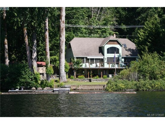 1476 Shawnigan Lake, Victoria, BC - CAN (photo 1)