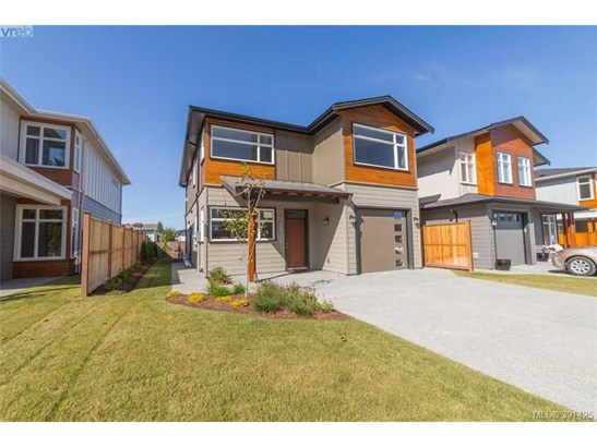 2282 Deerbrush, Victoria, BC - CAN (photo 1)