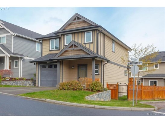 1242 Freshwater, Victoria, BC - CAN (photo 1)