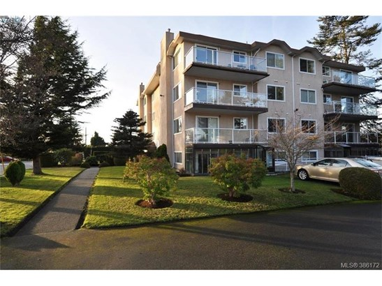 304-2354 Brethour 304, Victoria, BC - CAN (photo 1)