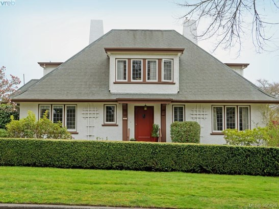 3003 Uplands, Victoria, BC - CAN (photo 1)