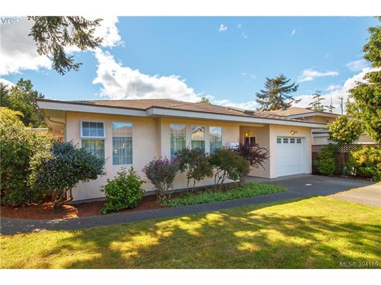 9524 Maryland, Victoria, BC - CAN (photo 1)