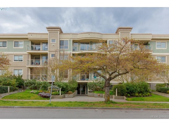 304-1025 Meares 304, Victoria, BC - CAN (photo 1)