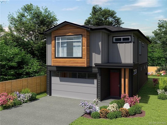 2264 Deerbrush, Victoria, BC - CAN (photo 1)
