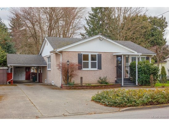 930 Wharncliffe, Victoria, BC - CAN (photo 1)