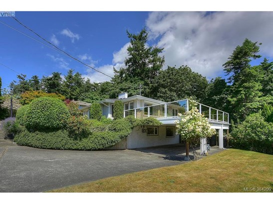 2564 Vista Bay, Victoria, BC - CAN (photo 1)
