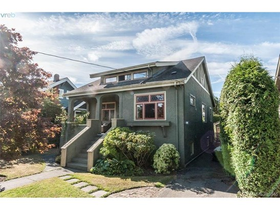 1631 Pinewood, Victoria, BC - CAN (photo 1)