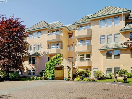 402-2311 Mills 402, Victoria, BC - CAN (photo 1)