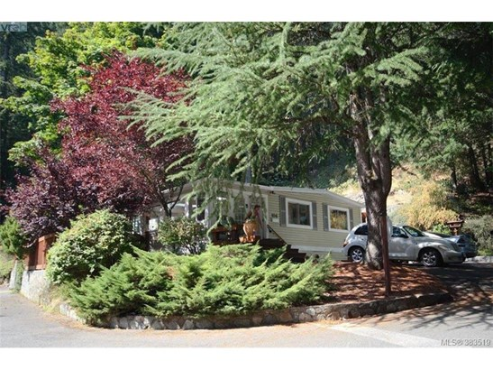 106-2500 Florence Lake 106, Victoria, BC - CAN (photo 1)