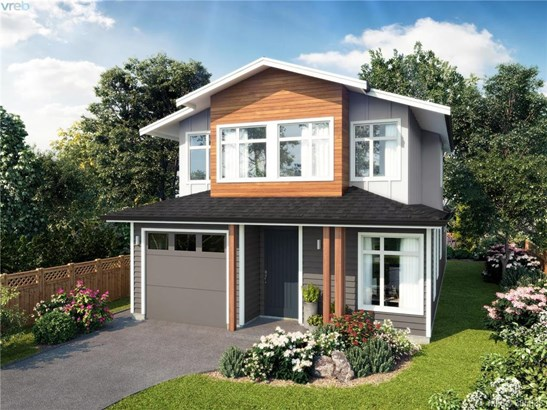 2099 Wood Violet, Victoria, BC - CAN (photo 1)