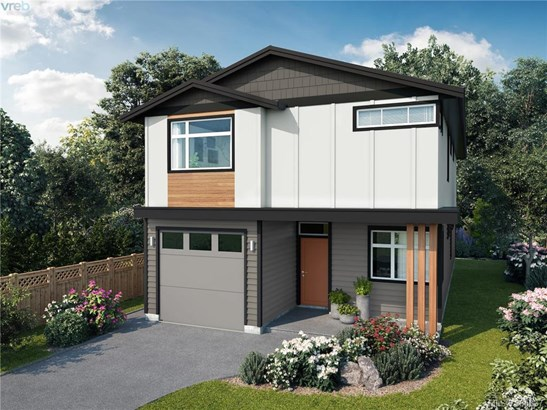 2128 Deerbrush, Victoria, BC - CAN (photo 1)
