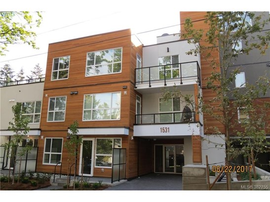 304-1531 Elford 304, Victoria, BC - CAN (photo 1)