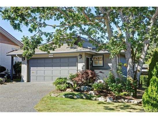 1020 Scottswood, Victoria, BC - CAN (photo 1)