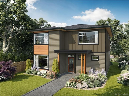 2065 Deerbrush, Victoria, BC - CAN (photo 1)
