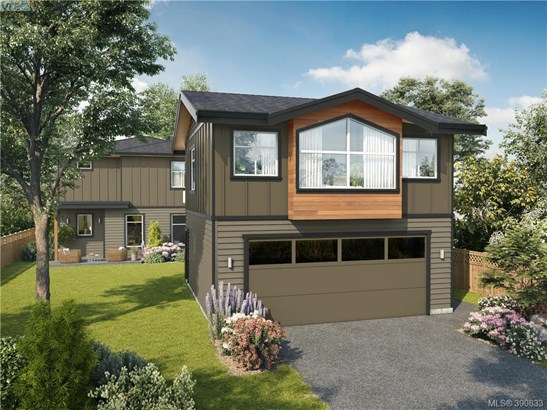 2065 Deerbrush, Victoria, BC - CAN (photo 3)