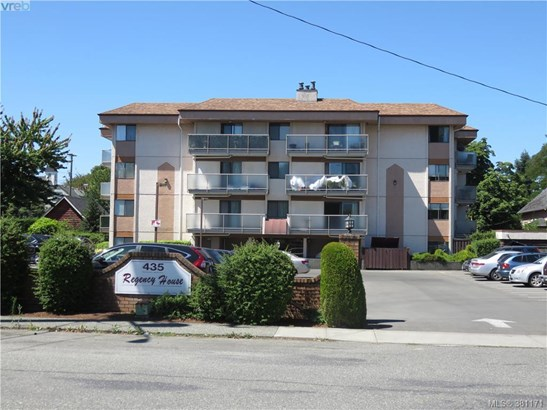 206-435 Festubert 206, Victoria, BC - CAN (photo 1)
