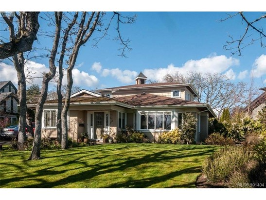 2760 Somass, Victoria, BC - CAN (photo 1)