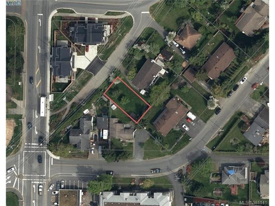 Lot 2 7897 Wallace, Victoria, BC - CAN (photo 1)