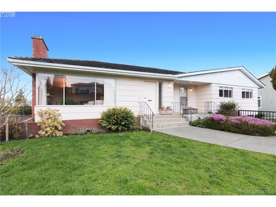 4160 Tyndall, Victoria, BC - CAN (photo 1)